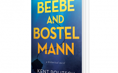 Beebe and Bostelmann releases December 2, 2021